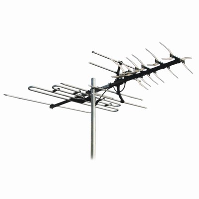  TV Antenna Systems. Products are UHF/VHF Antennas, Amplifier and TV ...